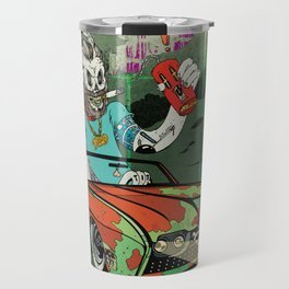Arch Rival Travel Mug