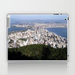 Florianópolis Laptop & iPad Skin