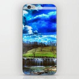 Cowan's Mill iPhone Skin