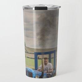 Fordson Power Travel Mug