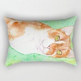 Twinkie Rectangular Pillow