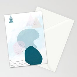 Doux Printemps_#08 Stationery Cards