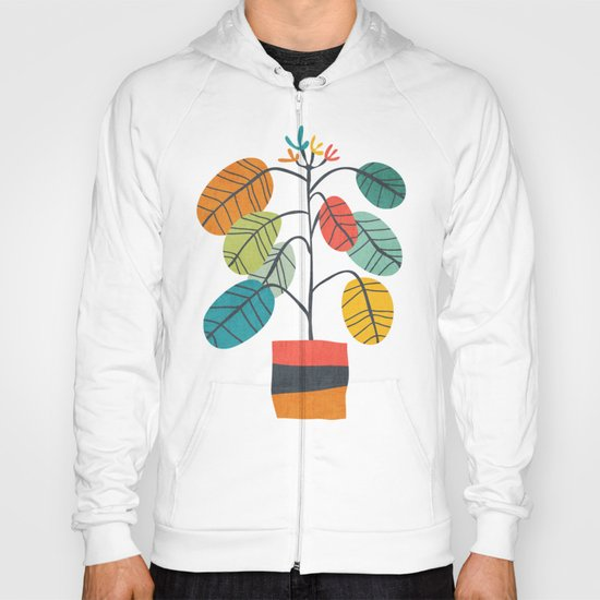 Potted plant 2 Hoody