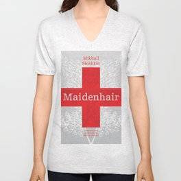 Maidenhair Unisex V-Neck