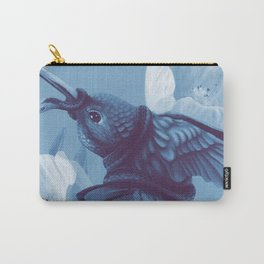 Pollinators II Carry-All Pouch