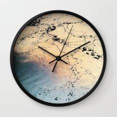 Copper River Wall Clock