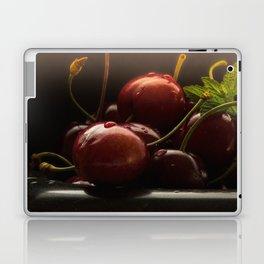 cherries Laptop & iPad Skin