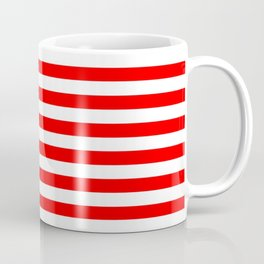 Authentic Original American Flag Coffee Mug