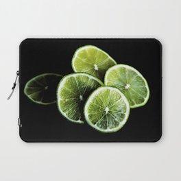 lemon lima Laptop Sleeve