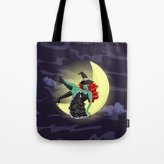 Witchful Thinking! Tote Bag
