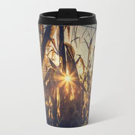 Cornfield Travel Mug