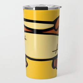 Hot Dawg Travel Mug