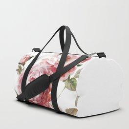FLORAL - 16218/1 Duffle Bag