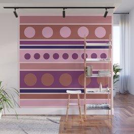 Cream Soda Sorbet Wall Mural