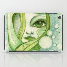 Voice Of The Sea iPad Case