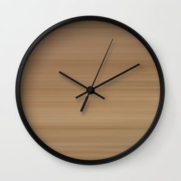 Pattern - Style 15 Wall Clock