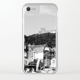 Scarborough 2016 (9) Clear iPhone Case