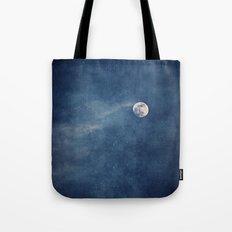 Full Moon Magic Tote Bag