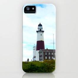 Light House  iPhone Case