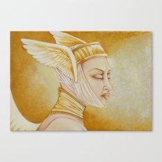 The Seraphim Canvas Print