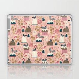 Holiday Delights Laptop & iPad Skin