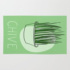 Chive Rug
