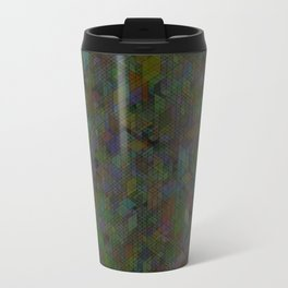 Panelscape - #7 society6 custom generation Travel Mug
