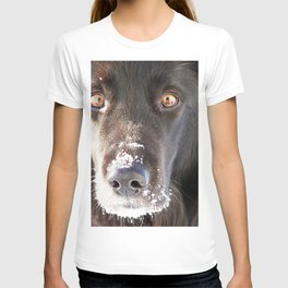 Dog Close-up T-shirt