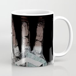 5 Point Square Productions Coffee Mug