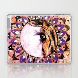 Giraffe Manor Laptop & iPad Skin