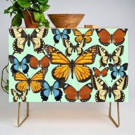 Mariposas- Butterflies Credenza