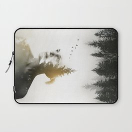 Soul of Nature Laptop Sleeve
