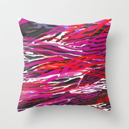 -=Not Extinct=- Throw Pillow
