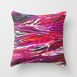 -=Not Extinct=- Throw Pillow