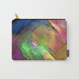 Rainbow Detour Carry-All Pouch