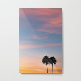 California Dreamin' (1) Metal Print