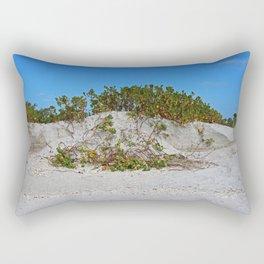 Dunes on Gasparilla III Rectangular Pillow
