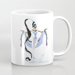 Yemaya Divina Coffee Mug