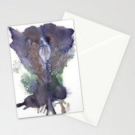 Verronica Kirei's Winter Vagina Stationery Cards