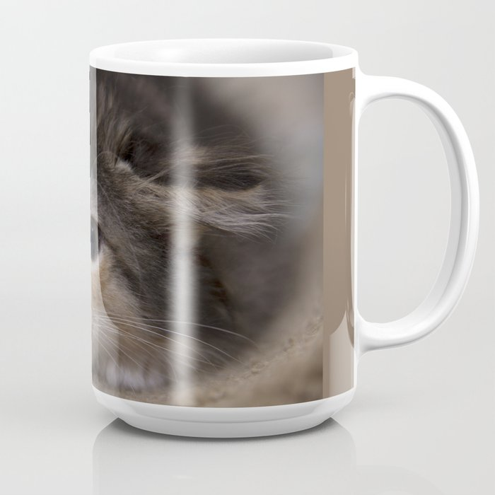 Arbor's Ears of Evil Coffee Mug