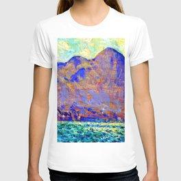 Childe Hassam Mount Beacon T-shirt