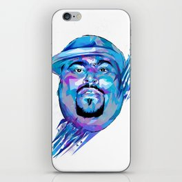 Big Pun : Dead Rappers Serie iPhone Skin