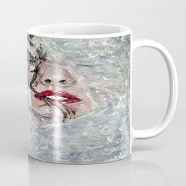 SOUS L'EAU Coffee Mug