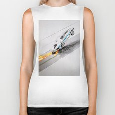Speed King Biker Tank