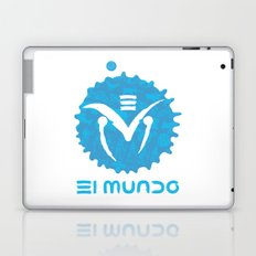 El Mundo Laptop & iPad Skin
