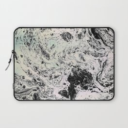 Loving Me Is A Chore Laptop Sleeve
