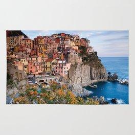 Italy Village Rug