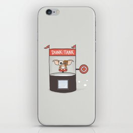 Dunk Gizmo iPhone Skin