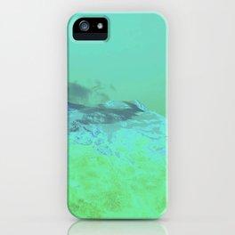 Joffre's Lapse iPhone Case
