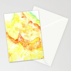 Summer Heat1 Stationery Cards